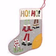 Wildon Home   Cute Boots Stocking