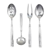 Ginkgo Naples 4 Piece Hostess / Serving Set
