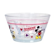 R Squared Disney Mickey and Friends 22 oz. Glass Bowl (Set of 6)