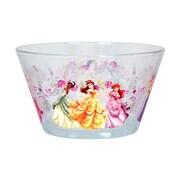 R Squared Disney Group Princess 22 oz. Glass Bowl (Set of 6)