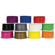 Mywerkz 24013 1.75 PLA 3d Filament (brown)