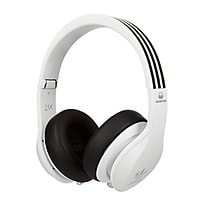 Monster Adidas Originals Over-Ear Headphones (White)