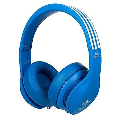 Monster® Adidas Originals Over-Ear Headphones Blue UCT