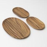 Woodard & Charles Elan 3 Piece Tray Set