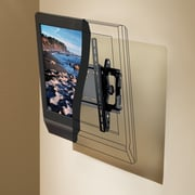 Sanus Tilting Mount for 26'' - 42'' LCD in Black