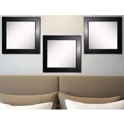 Rayne Mirrors Ava Superior Wall Mirror (Set of 3)