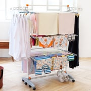 id e Premium Clothes Drying Rack