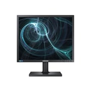 "Samsung SE450 Series 19"" LED-Backlit LCD Monitor - S19E450BR/US - Black"