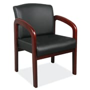 OfficeSource Concourse Series Guest Chair with Arms (105CHTEK)