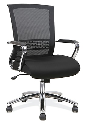 OfficeSource Alder Series Executive Swivel Chair 1928966
