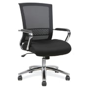 OfficeSource Alder Series Executive Swivel Chair