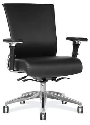 OfficeSource Henning Series Executive Swivel Chair 1928963