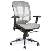 OfficeSource Engage Mesh Series Mid Back Task Chair