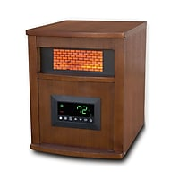 LifePro PCHT1009US 1500W Space Heater