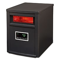 LifeSmart 1500 Watts Infrared Heater