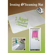 Redmon Multi-Purpose Ironing and Steaming Mat