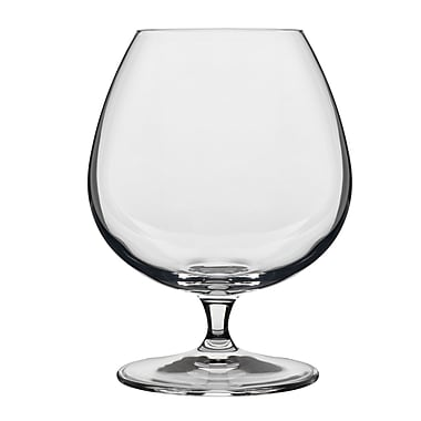 Luigi Bormioli Crescendo 15.5 Oz. Brandy Glass (Set of 4)