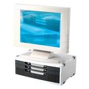 Aidata U.S.A Deluxe Monitor/Printer Station
