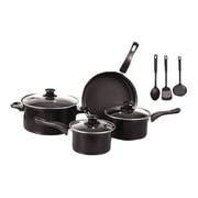 Gourmet Chef Non-Stick 10 Piece Cookware Set