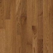 Wildon Home   2-1/4'' Solid Oak Hardwood Flooring in Mellow