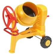 Wader Toys Children's Cement Mixer