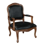 Coast to Coast Imports Upholstered Arm Chair