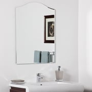 Decor Wonderland Amelia Modern Wall Mirror