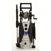 AR Blue Clean 2000 PSI 1.4 GPM Cold Water Electric Pressure Washer