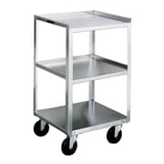 Lakeside Manufacturing Mobile Equipment Stand Utility Cart by