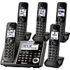 Panasonic Link2Cell Cordless Phone and Answering Machine Deals
