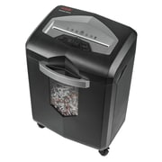 HSM® ShredStar BS12C 12-Sheet Cross-Cut Shredder