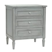 Crestview Weatherford End Table