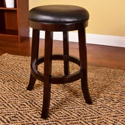 AC Pacific 29'' Bar Stool with Cushion