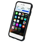 Natico, 60-I652-GD, Iphone 6 Hard Case, Gold