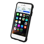 Natico, 60-IPS-652-SL, Iphone 6 Plus Hard Case, Silver