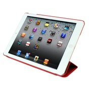 Natico, 60-IA181-RD, Ipad Air Case, Red