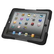 Natico, 60-IHS-180-BK, Ipad 180 Hard Case & Stand, Smooth, Black