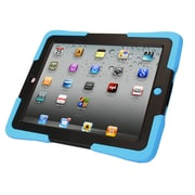 Natico, 60-IHS-180-BL, Ipad 180 Hard Case & Stand, Smooth, Blue