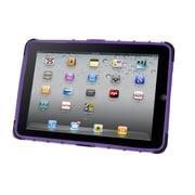 Natico, 60-IMH-180-PR, Ipad Mini 180 Hard Case & Stand, Purple