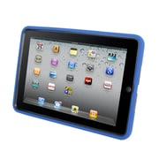 Natico, 60-IMHS-181-BL, Ipad Mini Hard Case With Stand, Blue