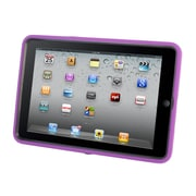 Natico, 60-IMHS-181-PR, Ipad Mini Hard Case With Stand, Purple
