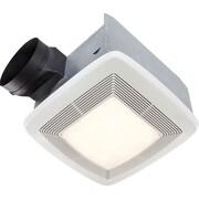 Broan Ultra Silent 150 CFM Energy Star Quietest Bathroom Exhaust Fan