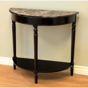 Mega Home Entryway Console Table