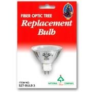National Tree Co. Fiber Optic Halogen Replacement Bulb; 20 W