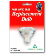 National Tree Co. Fiber Optic Halogen Replacement Bulb; 35 W