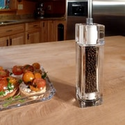 Chef Specialties Gem Salt And Pepper Combination Set