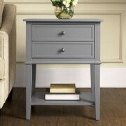 Altra Franklin End Table