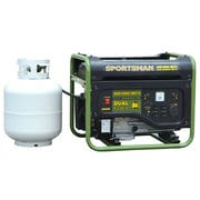 Sportsman 4000 Watt Portable Dual Fuel Generator