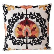 Decorative Leather Books, LLC Grable Throw Pillow