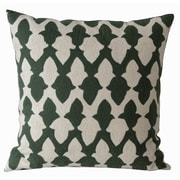 Decorative Leather Books, LLC Fontaine Throw Pillow